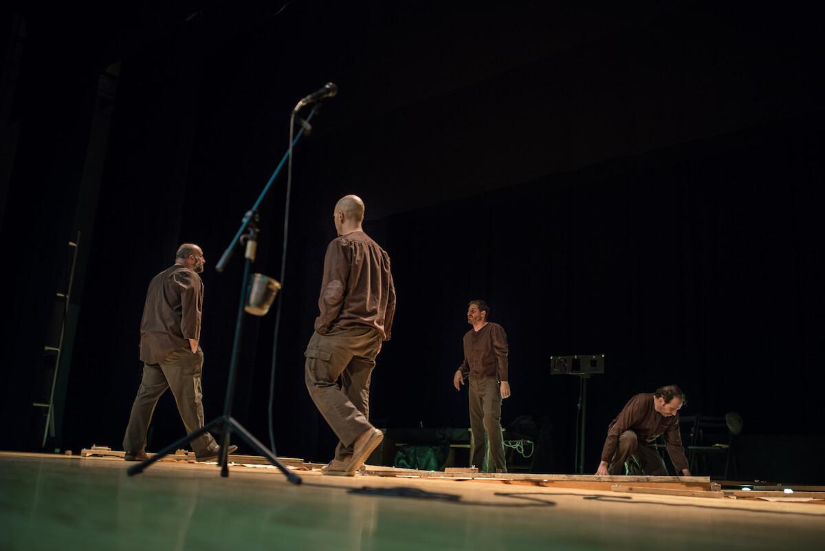 La Baldufa Teatre
